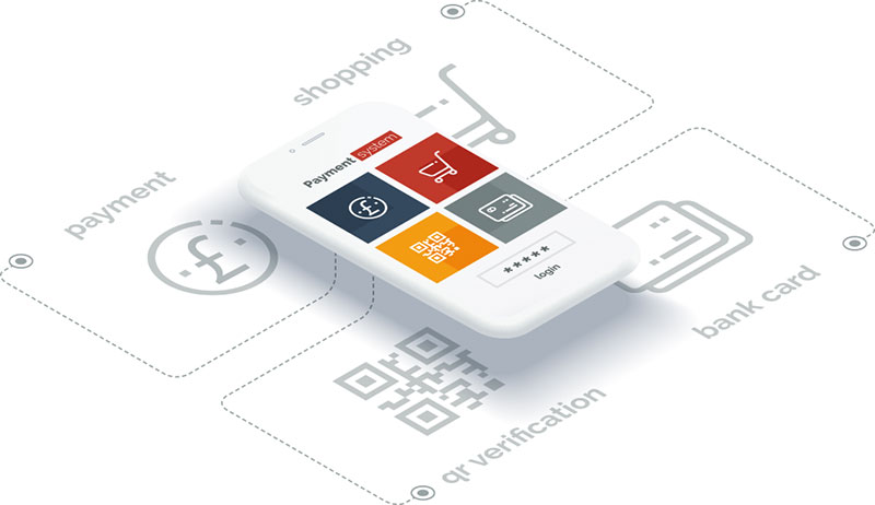 mobile ecommerce web design