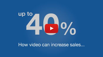 See how videos can sell more